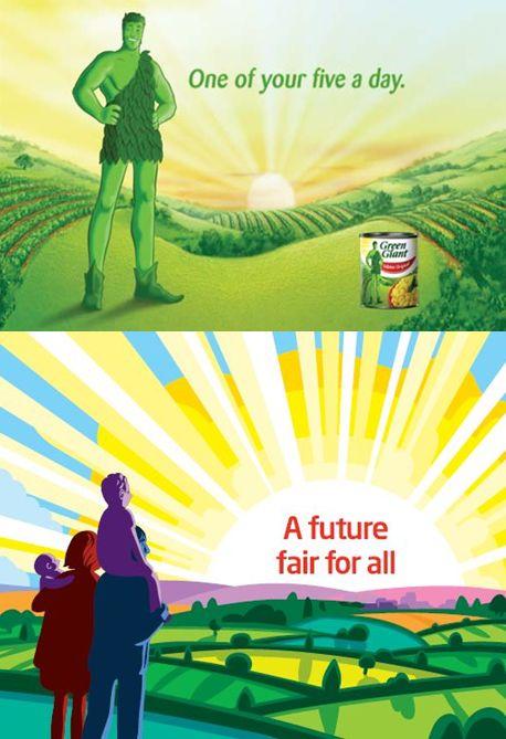 Green Giant Manifesto